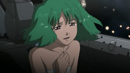Ranka feels Vajra's pain...