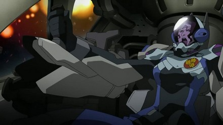 That attack was just awesome - one of the best moments in the entire episode! :)