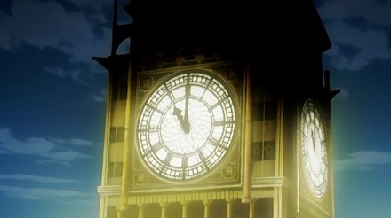 When the first episode started and I heard the chimes of Big Ben I actually let out a squee of happiness.  Along with Buckingham Palace and Tower Bridge, Big Ben is truly one of those landmarks, which is quintessentially British.
