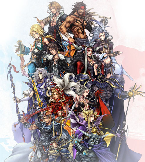 final_fantasy_dissidia