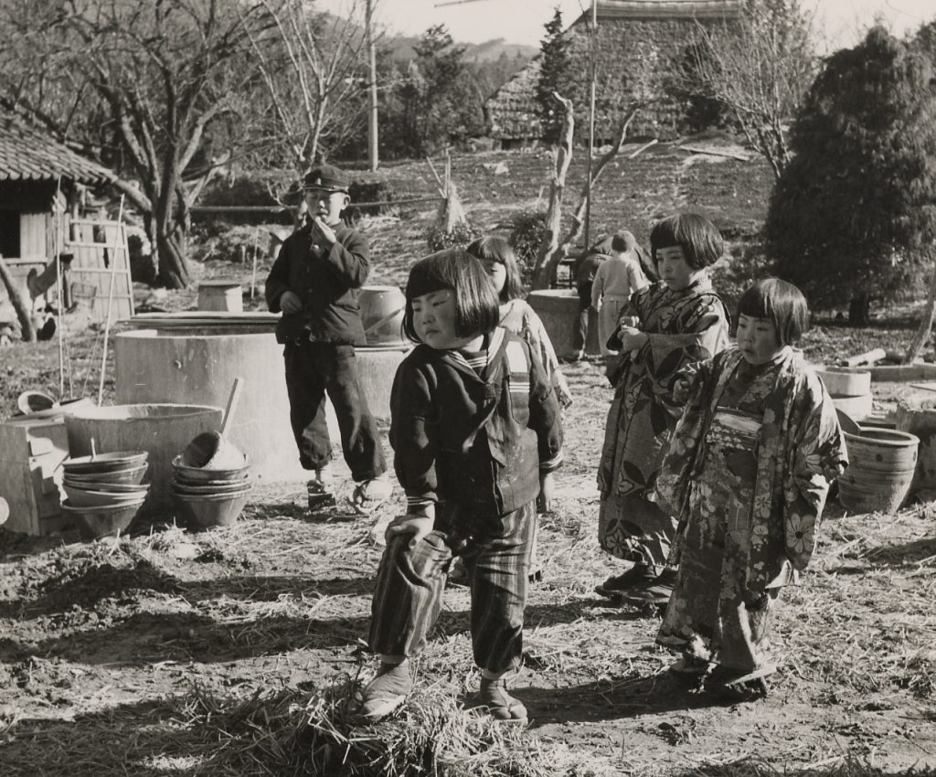 07 February 2012 Driwancybermuseums Blog Tendencies Kaos Japanese City Hitam L Photographs Of Occupied Japan 1948 1951