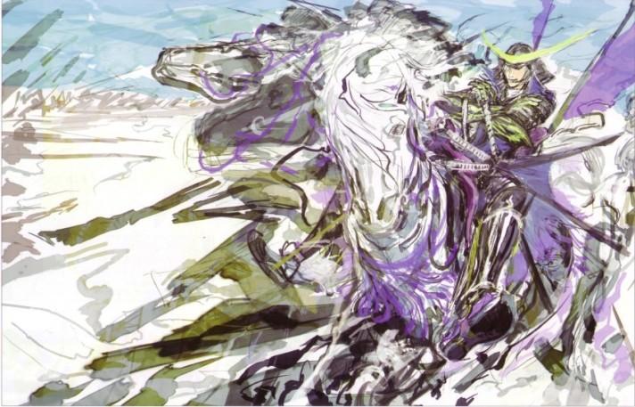 Sengoku Basara Art_00007