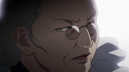 What is my history teacher doing in this anime? :P