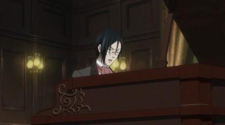 Poor Sebastian, they keep interrupting him.