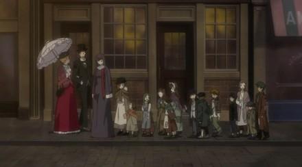 Oh my, Sebastian made so many kids :P