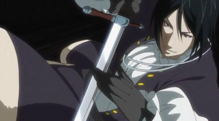 Amazing duel! :D