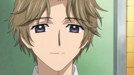 Yay! Hiroshi Kamiya! :) This character reminds me of this one from Hakushaku to Yousei :)