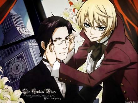 Alois et Claude