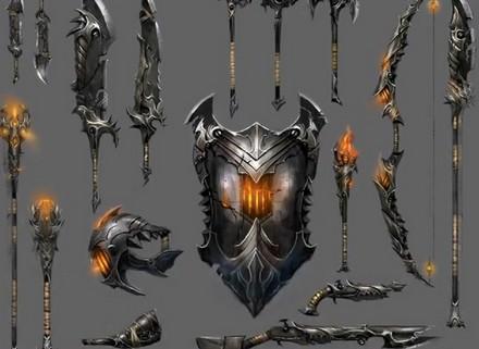 Guild Wars 2 Concept Art_00042