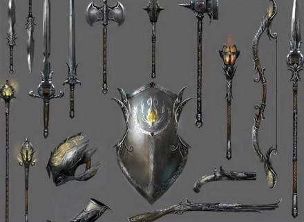 Guild Wars 2 Concept Art_00043