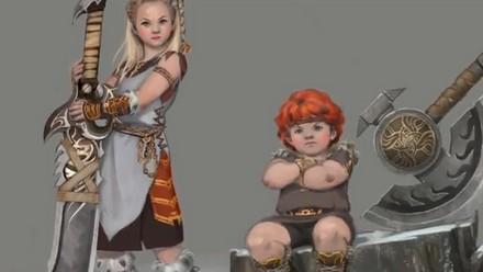 Guild Wars 2 Concept Art_00047