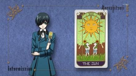 Kuroshitsuji 2 Screenshots Art Ciel Sebastian_00050