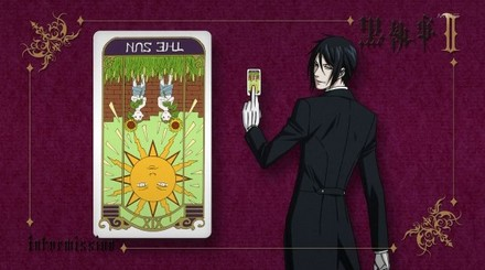 Kuroshitsuji 2 Screenshots Art Ciel Sebastian_00051