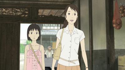 Letter to Momo – Anime by Hiroyuki Okiura « Kitsune's Thoughts